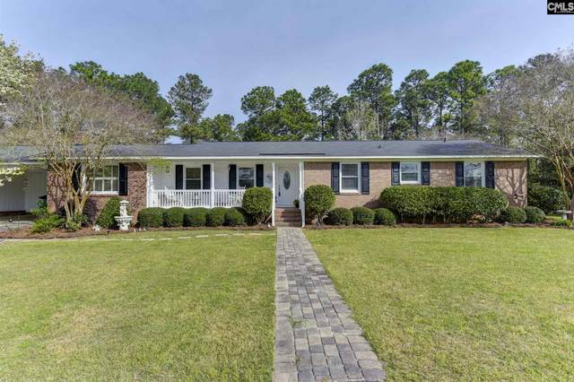 2332 Miles Road, Elgin, SC 29045 (MLS #514798) :: Home Advantage Realty, LLC