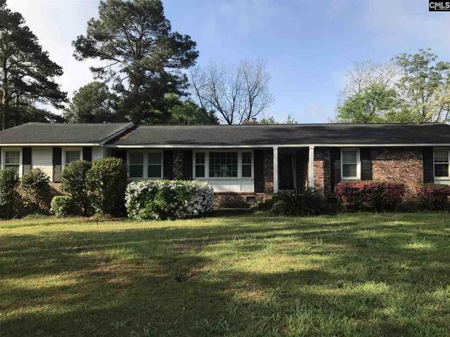6628 Christie Road, Columbia, SC 29209 (MLS #514799) :: EXIT Real Estate Consultants