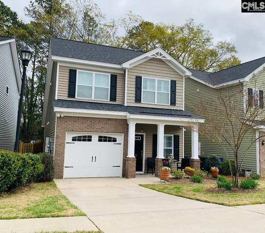 334 Forest Green Drive, Columbia, SC 29209 (MLS #514806) :: EXIT Real Estate Consultants