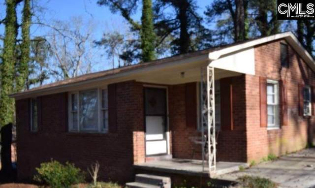 152 Stanford Street, Columbia, SC 29203 (MLS #514808) :: Loveless & Yarborough Real Estate