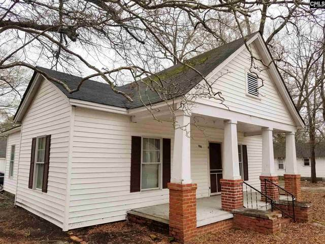 900 Pineview Street, Camden, SC 29020 (MLS #514810) :: EXIT Real Estate Consultants