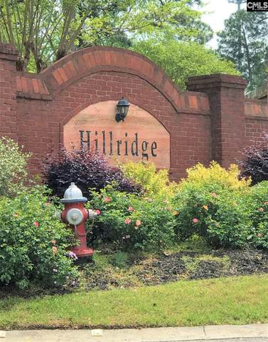 4 Hillridge Court, Columbia, SC 29229 (MLS #514812) :: Home Advantage Realty, LLC