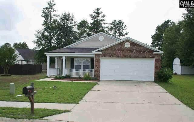 528 Timbermill Drive, Lexington, SC 29073 (MLS #514816) :: EXIT Real Estate Consultants