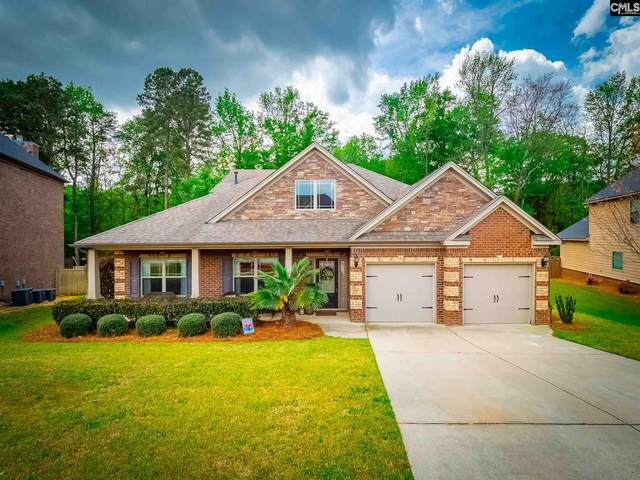 176 Royal Creek Drive, Lexington, SC 29072 (MLS #514818) :: EXIT Real Estate Consultants
