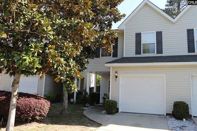 114 Courtyard Homes Drive, Columbia, SC 29209 (MLS #514820) :: The Olivia Cooley Group at Keller Williams Realty