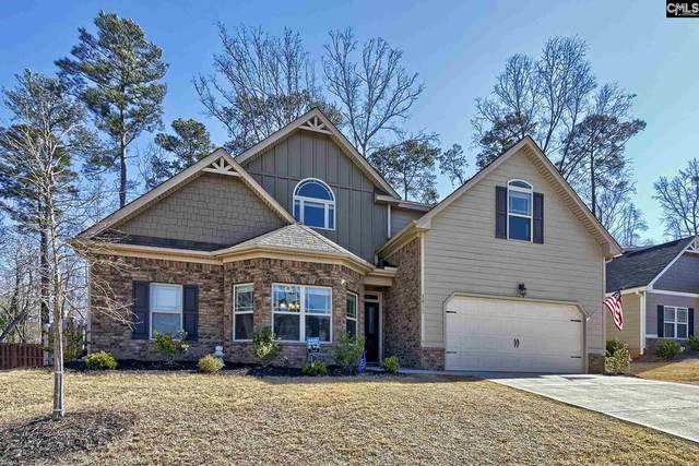 1011 Moore Gate Court, Lexington, SC 29073 (MLS #514821) :: EXIT Real Estate Consultants