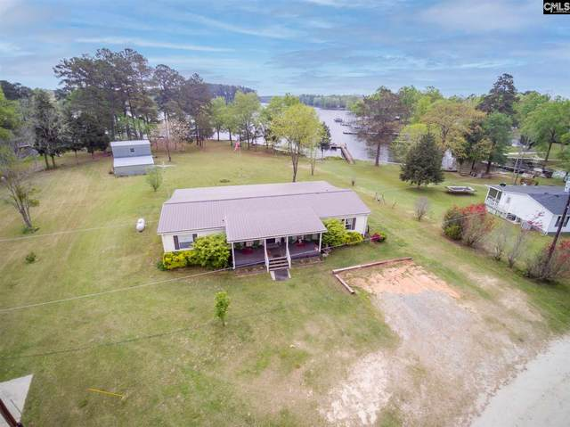 153 Harbors End Drive, Saluda, SC 29138 (MLS #514827) :: The Olivia Cooley Group at Keller Williams Realty