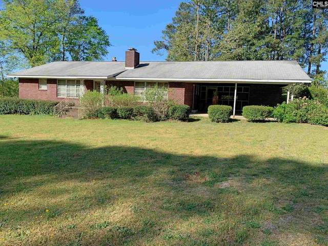 2642 Calks Ferry Road, Lexington, SC 29073 (MLS #514838) :: The Olivia Cooley Group at Keller Williams Realty