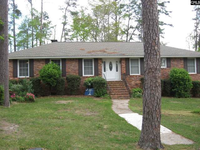 6812 Pine Tree Circle, Columbia, SC 29206 (MLS #514854) :: Home Advantage Realty, LLC