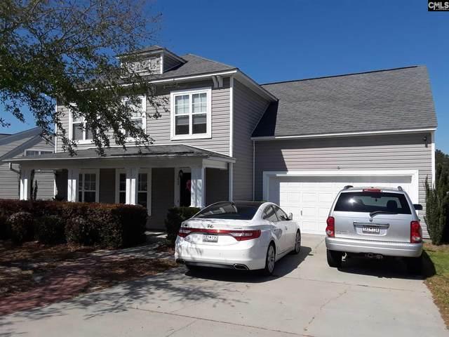 152 Spring Frost Drive, Lexington, SC 29072 (MLS #514857) :: EXIT Real Estate Consultants