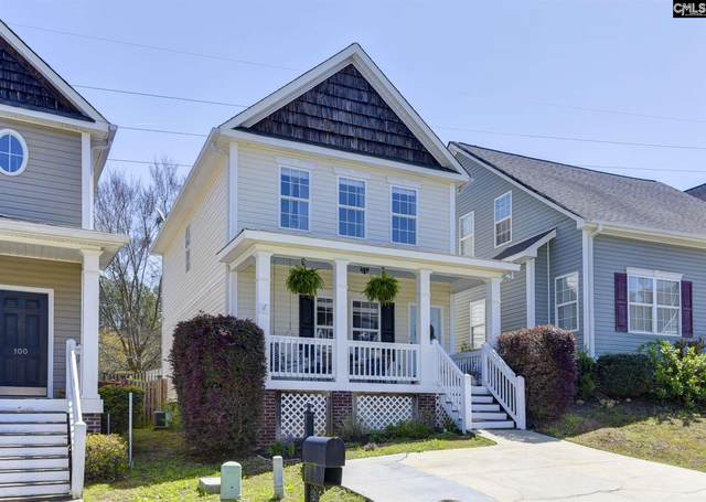104 Canal Place Circle, Columbia, SC 29201 (MLS #514858) :: Loveless & Yarborough Real Estate