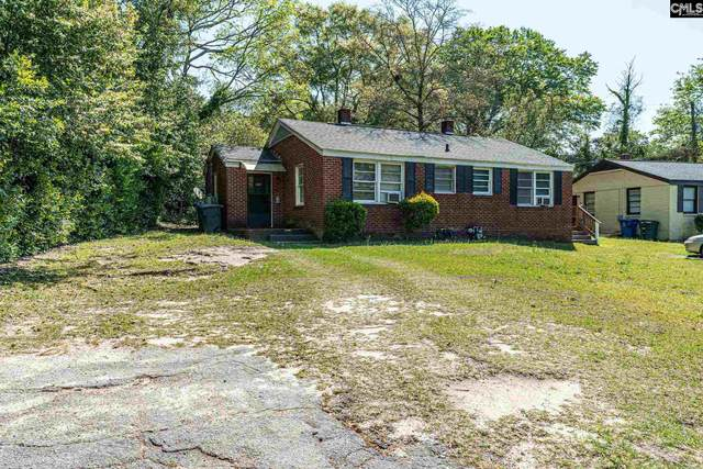 606 Tyler Street, Columbia, SC 29205 (MLS #514864) :: The Olivia Cooley Group at Keller Williams Realty