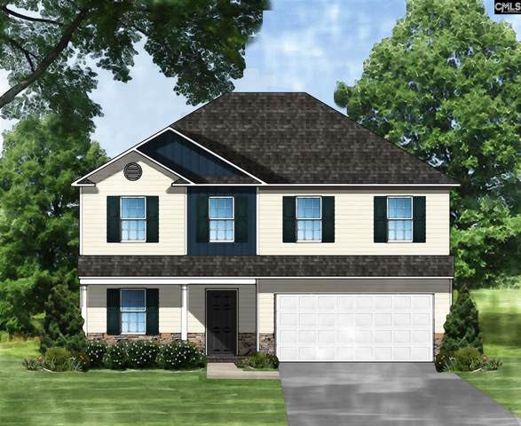 1121 Deep Creek (Lot 46) Road, Blythewood, SC 29016 (MLS #514866) :: The Latimore Group