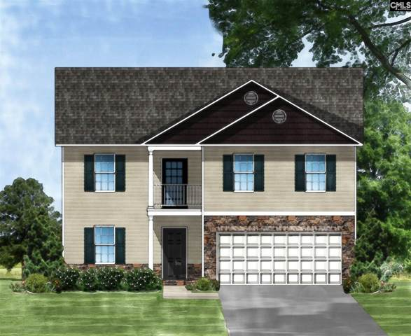 1137 Deep Creek (Lot 49) Road, Blythewood, SC 29016 (MLS #514867) :: The Latimore Group