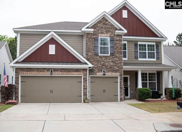 455 Links Crossing Drive, Blythewood, SC 29016 (MLS #514868) :: The Latimore Group