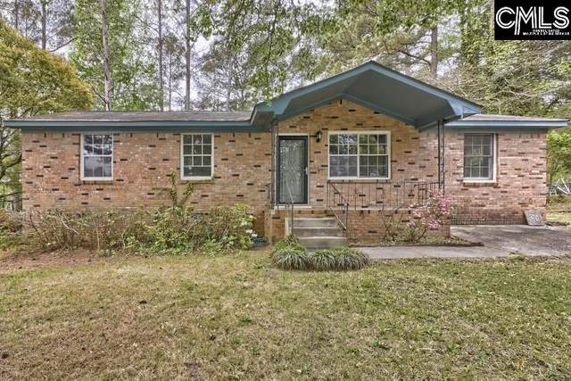 5909 Mcmillan Circle, Columbia, SC 29212 (MLS #514869) :: EXIT Real Estate Consultants