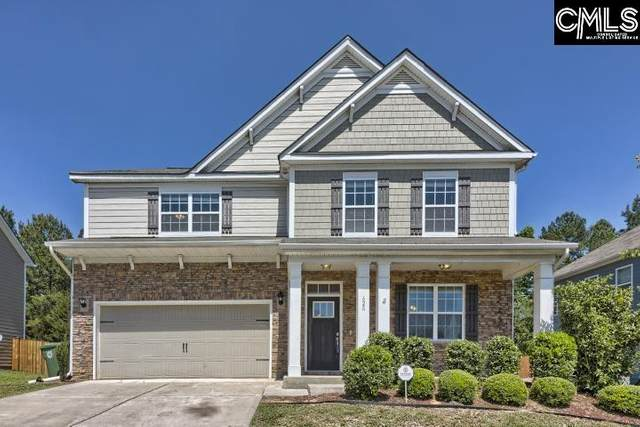 628 Sea Doo Lane, Chapin, SC 29036 (MLS #514870) :: EXIT Real Estate Consultants