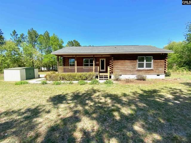 728 Jeff Sharpe Road, Gaston, SC 29053 (MLS #514871) :: The Olivia Cooley Group at Keller Williams Realty