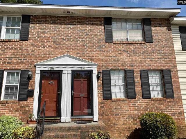 1605 Ashford Lane, Columbia, SC 29210 (MLS #514879) :: EXIT Real Estate Consultants