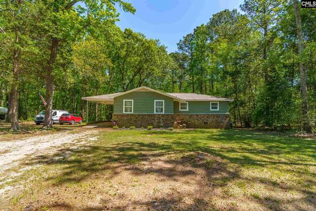 638 Doctor Bowers Road, Little Mountain, SC 29075 (MLS #514880) :: EXIT Real Estate Consultants