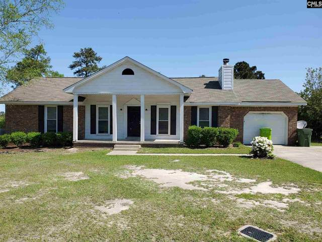 149 Glenshannon Drive, Columbia, SC 29223 (MLS #514886) :: EXIT Real Estate Consultants