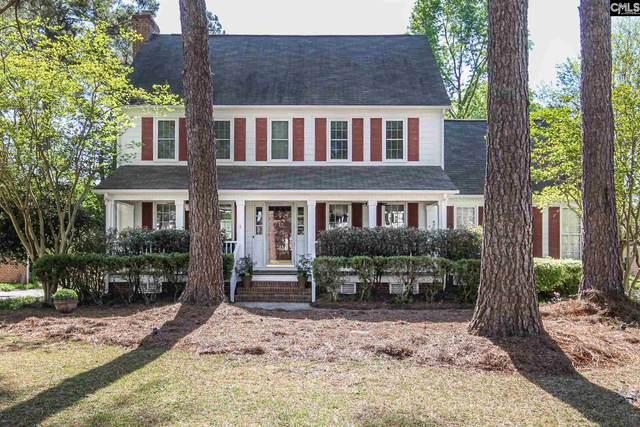 371 Conrad Circle, Columbia, SC 29212 (MLS #514896) :: EXIT Real Estate Consultants
