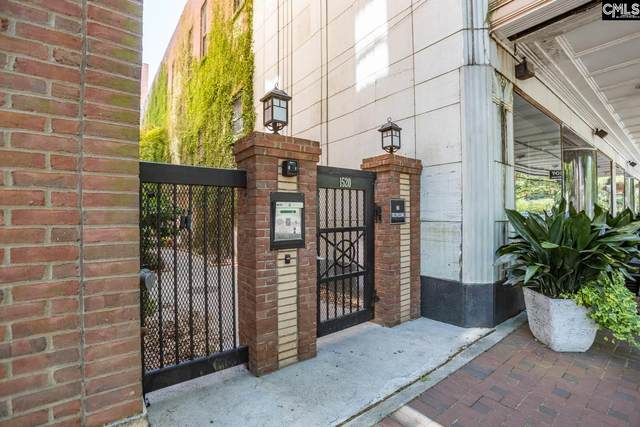 1520 Main Street 3F, Columbia, SC 29201 (MLS #514899) :: Metro Realty Group