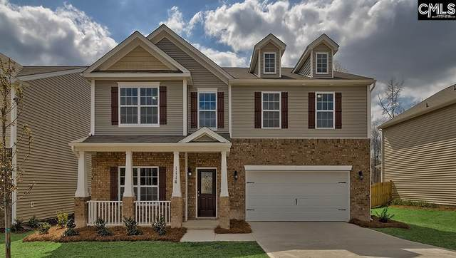 619 Pine Knot Road, Blythewood, SC 29016 (MLS #514901) :: The Latimore Group