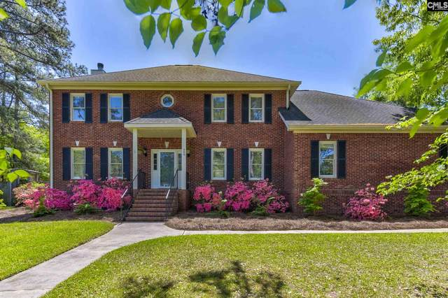 200 Farmington Court, Lexington, SC 29072 (MLS #514917) :: EXIT Real Estate Consultants