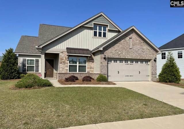 193 Liberty Ridge Drive, Elgin, SC 29045 (MLS #514920) :: The Olivia Cooley Group at Keller Williams Realty