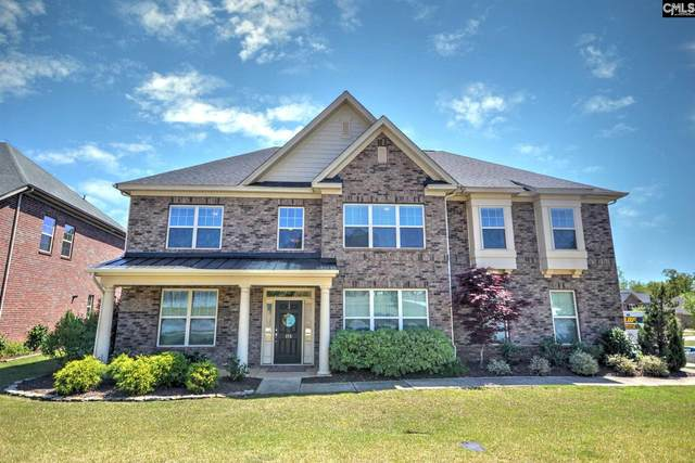 155 Indian Grass Drive, Chapin, SC 29036 (MLS #514925) :: The Olivia Cooley Group at Keller Williams Realty