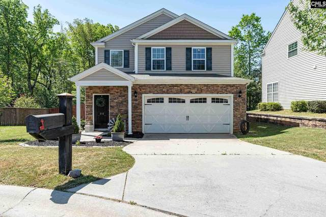 212 Cochin Trace, Lexington, SC 29072 (MLS #514926) :: Loveless & Yarborough Real Estate