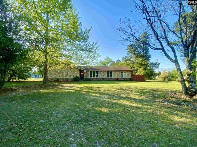 4304 Fish Hatchery Road, Gaston, SC 29053 (MLS #514927) :: The Olivia Cooley Group at Keller Williams Realty