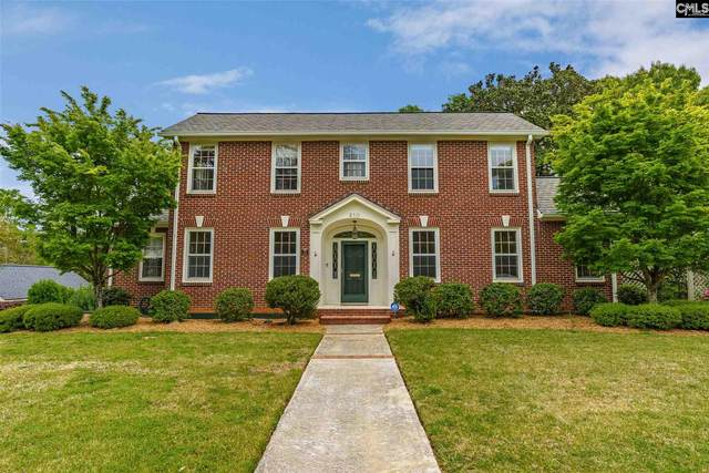 210 Edisto Avenue, Columbia, SC 29205 (MLS #514928) :: The Olivia Cooley Group at Keller Williams Realty