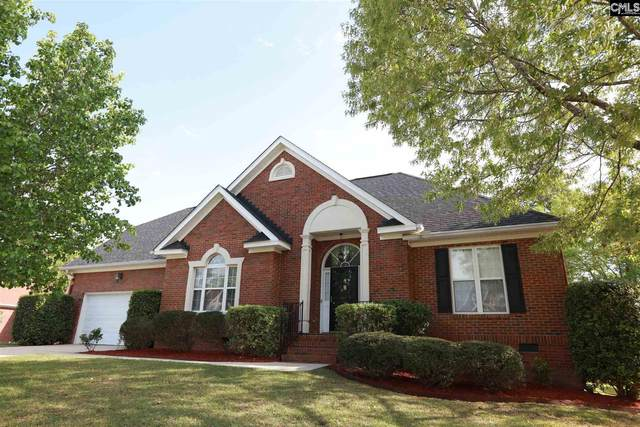10 Copperwood Ct, Columbia, SC 29229 (MLS #514936) :: The Olivia Cooley Group at Keller Williams Realty