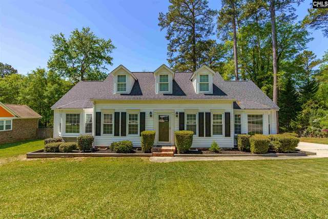 121 Old Arms Court, Columbia, SC 29212 (MLS #514939) :: EXIT Real Estate Consultants