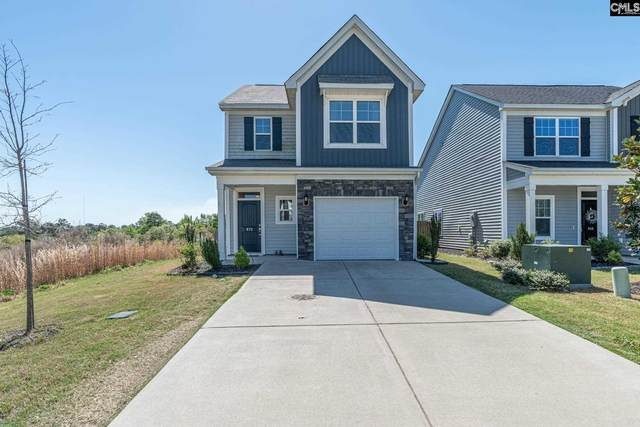 972 Tuxford Trail, Elgin, SC 29045 (MLS #514944) :: The Olivia Cooley Group at Keller Williams Realty