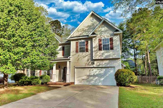 246 Castlebury Drive, Columbia, SC 29229 (MLS #514948) :: The Olivia Cooley Group at Keller Williams Realty