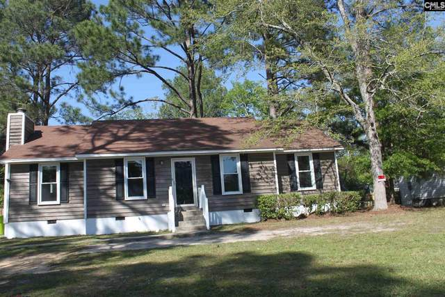 116 Roost Road, Hopkins, SC 29061 (MLS #514949) :: The Olivia Cooley Group at Keller Williams Realty