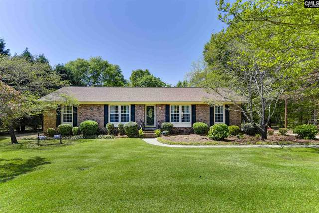 146 Manning Drive, West Columbia, SC 29169 (MLS #514950) :: NextHome Specialists
