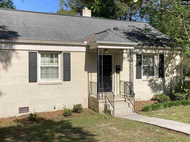 2435 Rigby Drive, Columbia, SC 29204 (MLS #514951) :: The Latimore Group