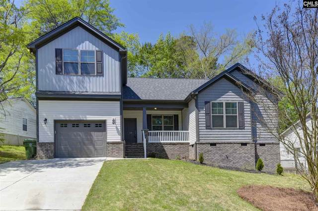 129 Stockland Road, Irmo, SC 29063 (MLS #514956) :: Yip Premier Real Estate LLC