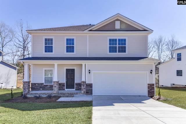 208 Hope Springs Road, Lexington, SC 29072 (MLS #514957) :: EXIT Real Estate Consultants