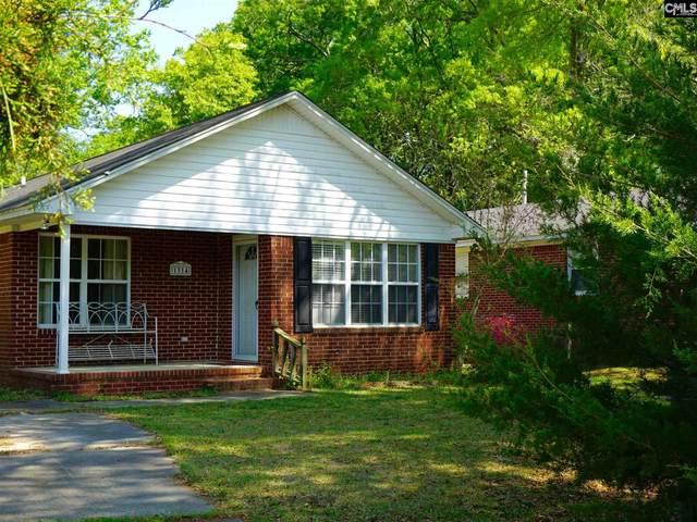 1314 Gordon Street, Camden, SC 29020 (MLS #514964) :: The Olivia Cooley Group at Keller Williams Realty