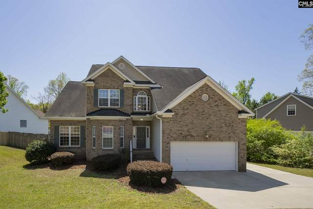 108 Hope Creek Drive, Irmo, SC 29063 (MLS #514965) :: EXIT Real Estate Consultants