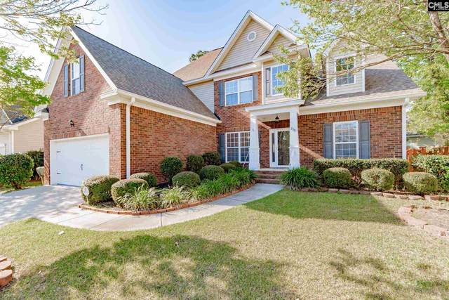 259 Brooksdale Drive, Columbia, SC 29229 (MLS #514968) :: The Olivia Cooley Group at Keller Williams Realty