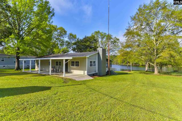 103 Natures Cove Road, Saluda, SC 29138 (MLS #514972) :: The Olivia Cooley Group at Keller Williams Realty