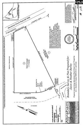 D6 Macedonia Church Road D6, Prosperity, SC 29127 (MLS #514980) :: Yip Premier Real Estate LLC