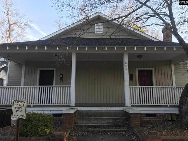 1004 Belleview Street, Columbia, SC 29201 (MLS #514981) :: The Latimore Group