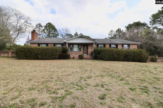 1267 S Lake Drive, Lexington, SC 29073 (MLS #514982) :: The Olivia Cooley Group at Keller Williams Realty